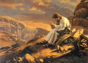Quaresma: um olhar para si, para Deus e para o outro