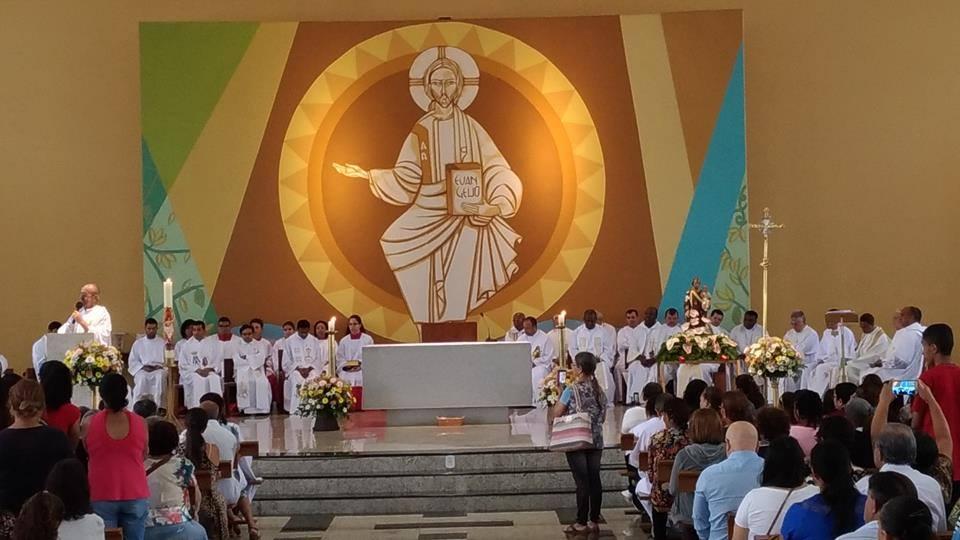 Vem aí o 32º Aniversário da Diocese de Guanhães