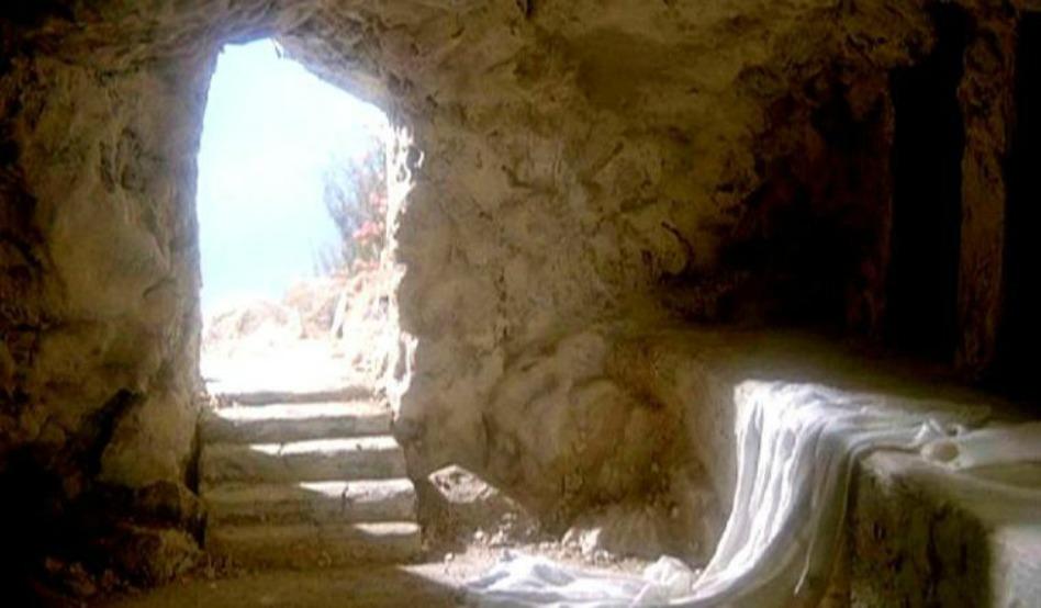 É Manhã, Ressurreição