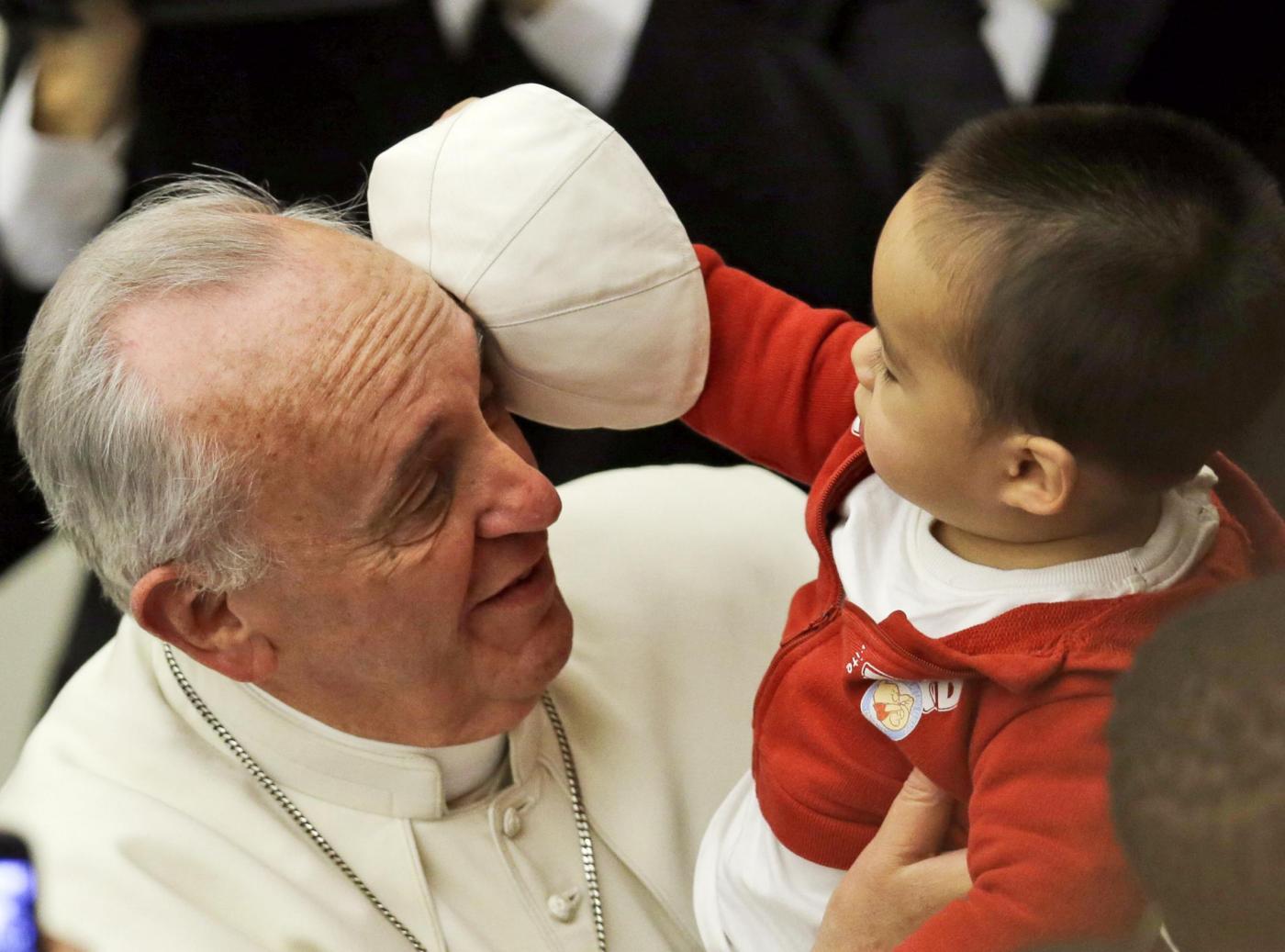 10 frases do Papa Francisco para refletir nesta Semana Nacional da Família
