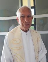 Padre Itamar se despede de Conceição do Mato Dentro e retorna a Diocese de Araçuaí
