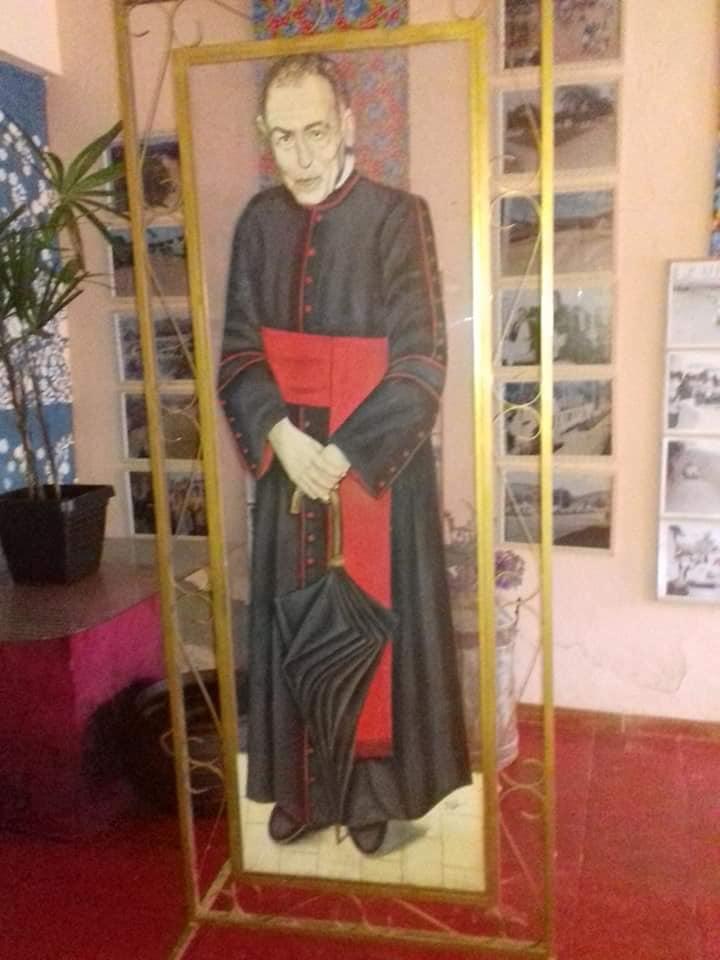 Festa do 57º aniversário de falecimento do servo de Deus Lafayette da Costa Coelho, uma vivência de fé!
