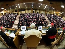 Sínodo dos Bispos para a Juventude tem início no Vaticano