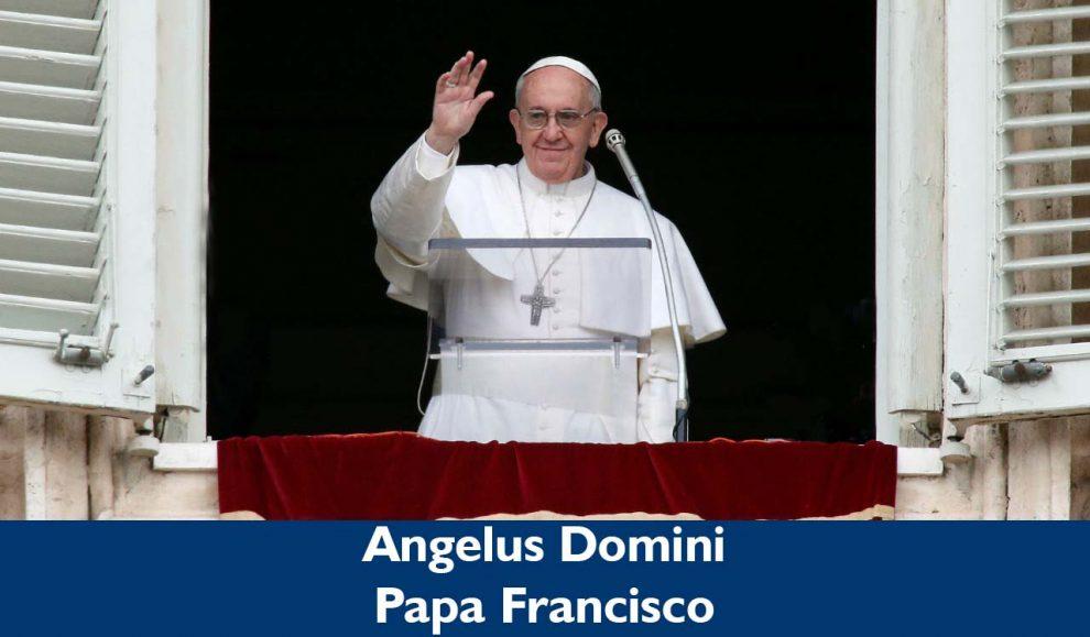 Papa: amor a Deus e ao próximo são inseparáveis