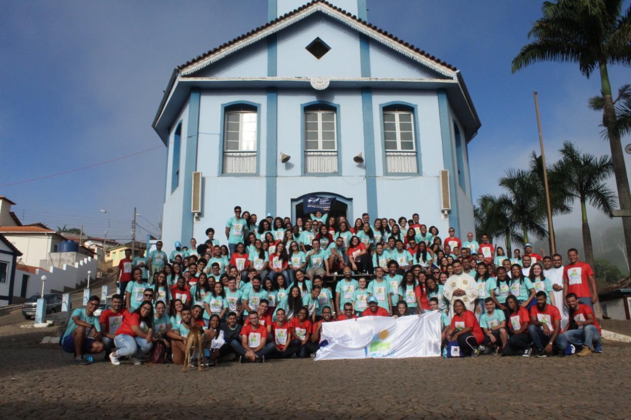 3° Edição do JNP da RCC Minas Gerais