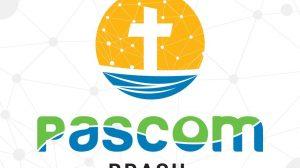 PASCOM – BRASIL com novo logotipo