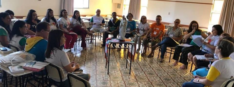 Assembleia Estadual da Infância e Adolescência Missionária 2019