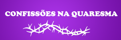 Paróquias da diocese realizam mutirão de confissões