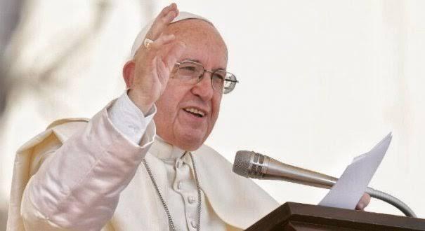 Mensagem do Papa Francisco para a CF/2019