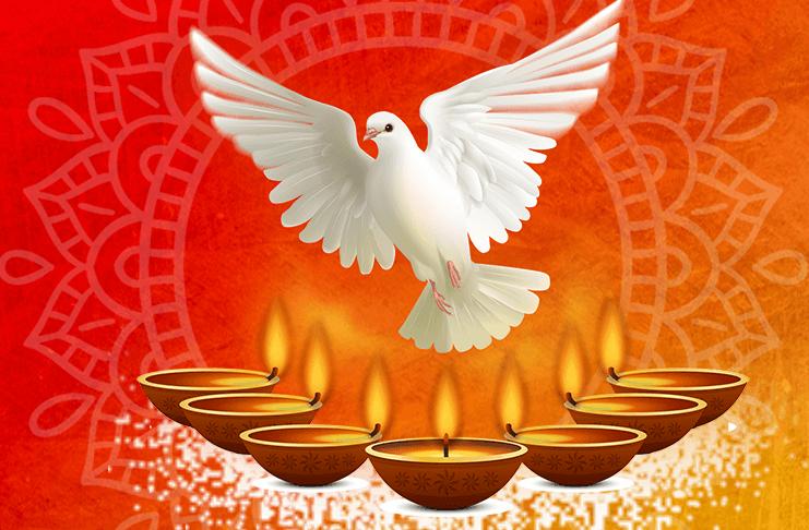 Pentecostes: Presença e Ação do Espírito Santo