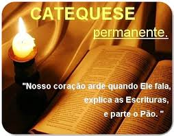 Catequese permanente, frutos abundantes