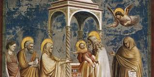 Festa da Apresentação do Senhor: Jesus Cristo é a nossa Luz e Salvação ( Homilia- Domingo 02 de fevereiro)