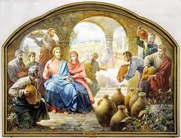 Apresentar e testemunhar Jesus, a luz das Nações ( Homilia para o 2º Domingo do Tempo Comum-ano A)