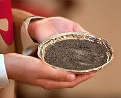 A Quarta- Feira de Cinzas no Mistério da fé