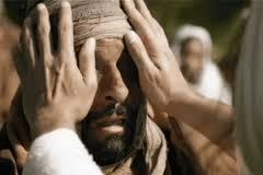 Sejamos curados de nossa cegueira ( Homilia 4º Domingo Quaresma – ano A)