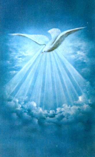 Quando nos abrimos ao Espírito…