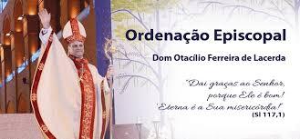 Celebrando três anos de Ministério Episcopal