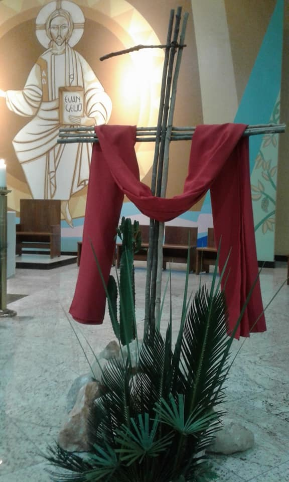 Semana Santa: tempo de intensa misericórdia