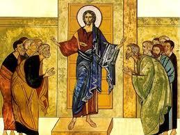 """""""A fé que se torna missão"""" (Homilia  do Segundo Domingo de Páscoa)"""