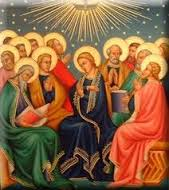 Pentecostes: O Espírito Santo de Deus nos foi enviado -Ano A ( Homilia)