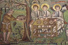 Santíssima Trindade:Mistério de Amor e Comunhão ( Homilia Ano A)