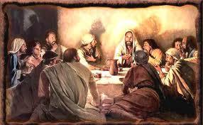 """O Banquete do Cordeiro e a """"veste"""" apropriada (-Homilia- XXVIII Domingo do Tempo Comum -Ano A"""