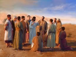 Alegres e convictos Servidores do Reino – Homilia e reflexões de Dom Otacilio para o XXXIII Domingo do Tempo Comum (Ano A)