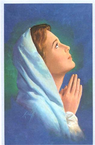 Sejamos um sim a Deus e ao Seu Projeto de Salvação! Homilia – 4º Domingo do Advento do Ano B