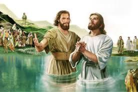 Viver o Batismo é seguir os passos de Jesus- Homilia para o Domingo do Batismo do Senhor-Ano B- Dom Otacilio