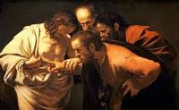 A comunidade do Ressuscitado – Homilia – 2º Domingo da Páscoa Ano B