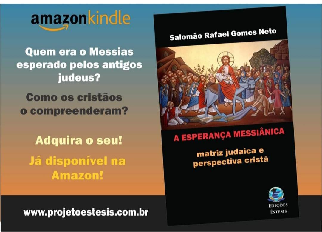 Padre Salomão lança livro