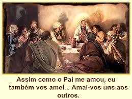 """""""Vós sois meus amigos"""" Homilia do VI Domingo da Páscoa – dom Otacilio F. de Lacerda"""