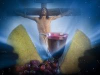 Ó precioso e admirável Banquete de Amor e Eternidade! – Corpus Christi
