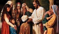 Sejamos curados pelo Senhor – Homilia – XXIII Domingo do Tempo Comum